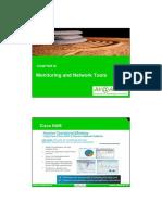 3 Monitoring and Network Tools