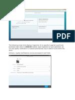 Sample QM Fiori Application