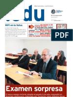 PuntoEdu Año 5, número 152 (2009)