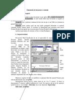 4.Elementele de Formatare a Textului (1)