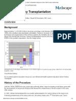 Pediatric Kidney Transplantation_ Background, History of the Procedure, Epidemiology