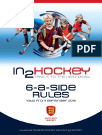 in2hockey rules 6-a-side