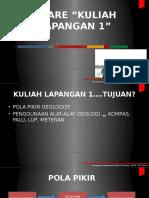 SHARE KL1 - Kulonprogo