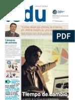 PuntoEdu Año 5, número 162 (2009)