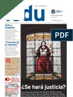 PuntoEdu Año 5, número 163 (2009)