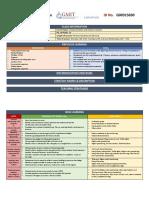 scheme 5th year dcg