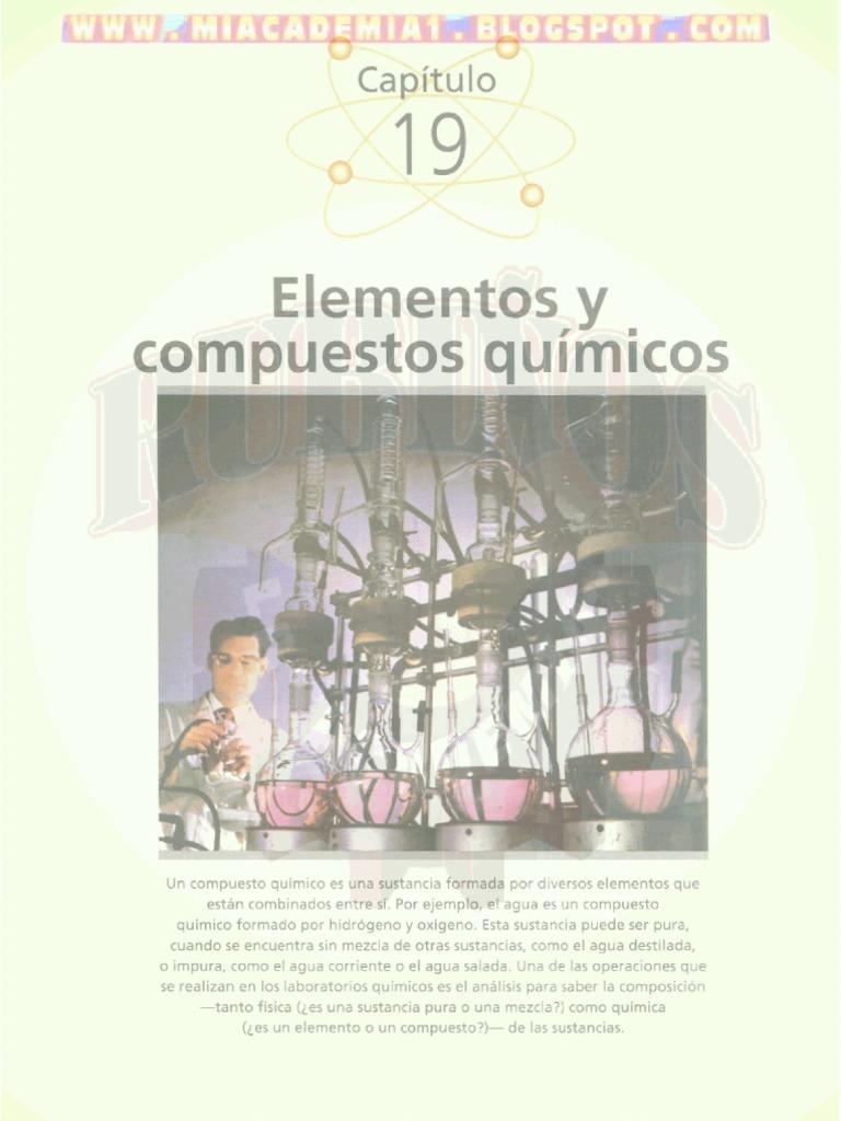 Elementos y compuestos qumicos 1533603517v1 urtaz Image collections