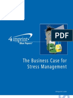 Business Case for Stress Blue Paper