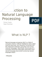Cse Coll Intro Nlp 120803000817 Phpapp02