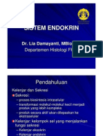 Sistem Endokrin Dr.Lia Damayanti