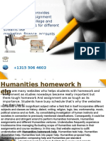 Best assignment homework help