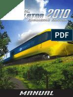 Ts2010ee Manual Us