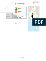 Myingyan Power Distribution System JICA Jul 2015
