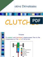 Basic Clutch