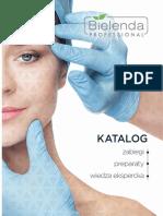 Katalog Bielenda Professional 2017
