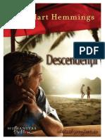 Kaui Hart Hemmings - Descendentii