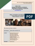 333. MERLI Y RITA, DOS PROFESORES DIFERENTES