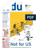 PuntoEdu Año 6, número 176 (2010)