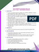 TEMARIO DEL CURSO DE DISEÑO WEB.pdf