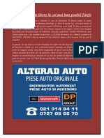 Piese Originale Ford | Magazin Piese Ford | Piese Ford | Piese Auto Ford