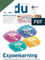 PuntoEdu Año 6, número 184 (2010)