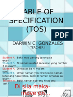 inset 2016 - TABLE OF SPECIFICATION - Copy.pptx