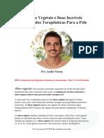 13 Óleos Vegetais e Suas Incríveis Propriedades Terapêuticas - Exclusivo Semana da Aromaterapia.pdf