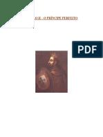 O Reinado de D. João II