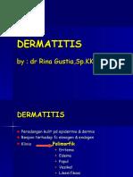 Dermatitis Baru Dr Rina