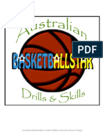 froling basic basketball drills