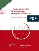 Guías para la atención de las principales Emergencias obstetricas OMS 2012.pdf