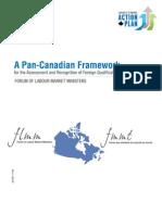 Pan Candaina Framework