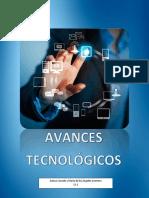 Avances Tecnológicos 11-1