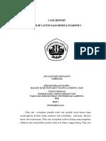 Case Report Polip Nasi