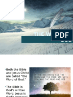 THE WORD OF GOD.pptx
