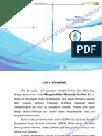 Mengidentifikasi Parameter Kualitas Air