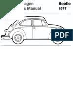 Manual VW Beetle 1977.pdf