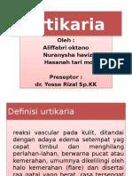 Urt Ikaria A