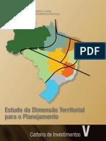 Ppa - d Territorial Volume v – Carteira de Investimentos