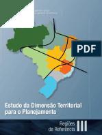 Ppa - d Territorial Volume IIlI – Regiões de Referência