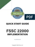 FSSC Quick Start Guide 1