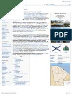 Municipio de FORTALEZA