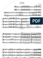 La Radio Score