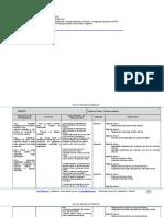 Planificacion Anual Matematica 7basico 2014