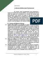 Traducción ASTM D4867