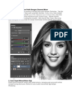 15 Tips Photoshop