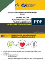 7.Pjpk (Komponen Pk) Upm 2016