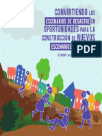 MIMP - Cartilla Situaciones de Desastres (2015)