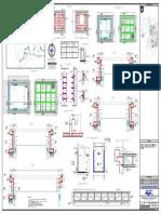 (AP-3779e) Diseño Losa Desmontable Para Camara Existente - Estacion Mi Lote-A1