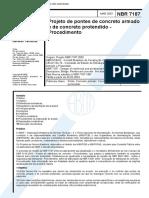 NBR 7187-2003 - Projeto de pontes de concreto armado e de concreto protendido - Procedimento.pdf